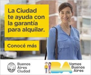 Vivienda Buenos Aires
